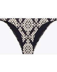Tory Burch - Tapestry Geo Hipster - Lyst
