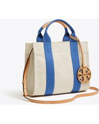 Tory Burch - Miller Mini Tote - Lyst