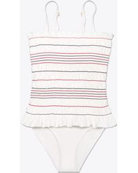 Tory Burch - Costa One-piece - Lyst