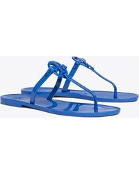 Tory Burch - Women's Mini Miller Thong Sandals - Lyst