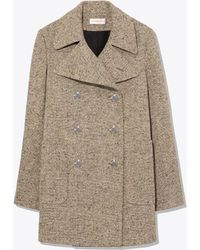 Tory Burch - Kinsley Coat - Lyst