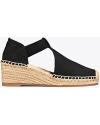 Tory Burch - Catalina Espadrille - Lyst