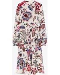 Tory Burch - London Dress - Lyst