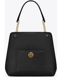 Tory Burch - Chelsea Slouchy Tote - Lyst