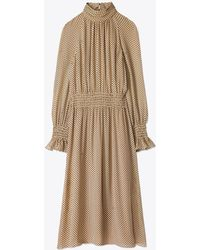 Tory Burch - Colette Dress - Lyst