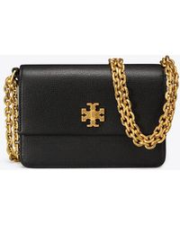 Tory Burch - Kira Double-strap Mini Bag - Lyst