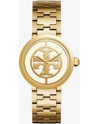 Tory Burch - 'reva' Bracelet Watch - Lyst