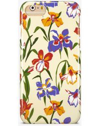 Tory Burch - Floral Hardshell Case For Iphone 8 - Lyst