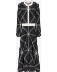 Tory Burch - Anja Dress - Lyst