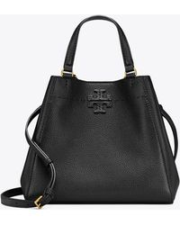 Tory Burch - Mcgraw Small Carryall - Lyst