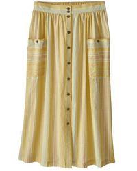 Patagonia - Lightweight A/c® Skirt - Lyst