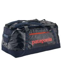 Patagonia - Black Hole Duffel Bag 90l - Lyst