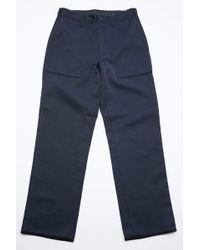 Nanamica - Dock Pants - Lyst