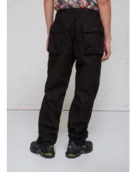 Engineered Garments   Norwegian Pant   Lyst