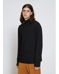 Our Legacy - Turtleneck - Lyst