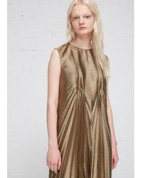 Maison Margiela - Drop V Dress - Lyst
