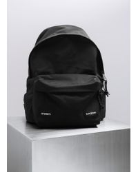 Vetements - Tourist Backpack - Lyst
