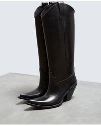 Maison Margiela - High Mexas Boot - Lyst