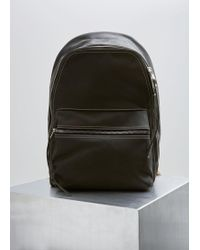 DRKSHDW by Rick Owens - Backpack - Lyst