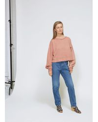 Rachel Comey - Mingle Sweatshirt - Lyst