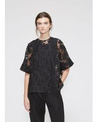 Hope - Jacquard Trust Shirt - Lyst