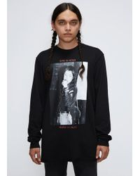 Yang Li - Samizdat Hero Long Sleeve Tee - Lyst