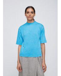 Viden - Laui Shirt - Lyst