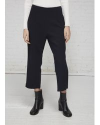 Kaarem - Sua Tapered Trouser Pocket Pant - Lyst