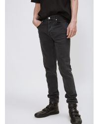 Won Hundred | Charcoal Jimmy Jeans | Lyst