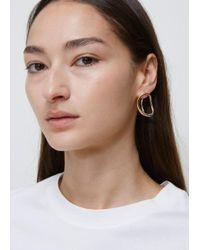 Charlotte Chesnais   Single Turtle Earring   Lyst