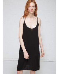 Oyuna - Tank Dress - Lyst