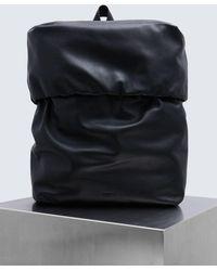 Jil Sander - Capuche Backpack - Lyst