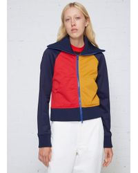 Marni - Zip Sweatshirt - Lyst