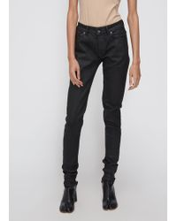DRKSHDW by Rick Owens - Detroit Cut Denim - Lyst