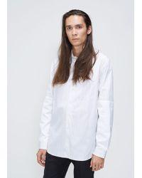 Jil Sander - Rispetto Shirt - Lyst