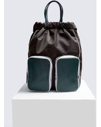 Marni - Front Pockets Backpack - Lyst