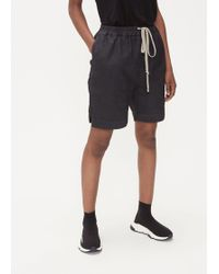 DRKSHDW by Rick Owens - Boxer Short - Lyst
