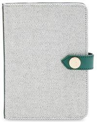 Paravel - Passport Wallet - Lyst