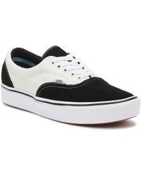 19b1bd85a0b8f6 Lyst - Vans Og Old Skool Lx Sneaker In Black marshmallow in Black ...