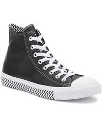 Converse - Chuck Taylor All Star 564943c Hi-top Trainers - Lyst
