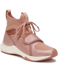 PUMA - Womens Selena Gomez Pink Phenom Trainers Women s Shoes (high-top  Trainers) 106d73b31