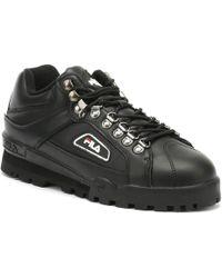 60c2b1f6e9c9 Lyst - Fila Trailblazer Sneakers for Men