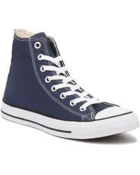 9c5d968dc23b5c Lyst - Converse 151180f   Mens Chuck Taylor All Star Ox Sneaker ...