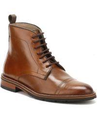 Oliver Sweeney - Mens Cognac Boxgrove Boots - Lyst