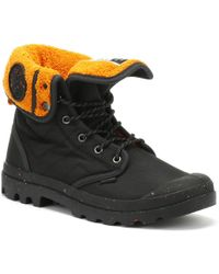 Palladium - Christopher Raeburn Baggy Safety Pack Black Boots - Lyst
