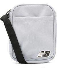 New Balance - Silver City Cross-body Bag - Lyst