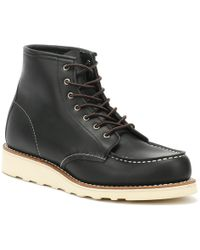 Red Wing - Classic Moc - Lyst