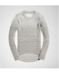 Superdry - Nyc Sparkle Knit Jumper - Lyst