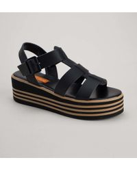 Rocket Dog - Rocket Dog Zuma Sandals - Lyst