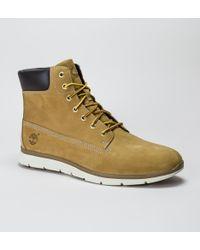 "Timberland - Killington 6"" Boot A17m9 Wheat Boots - Lyst"